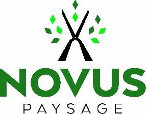 logo Novus Paysage Sàrl