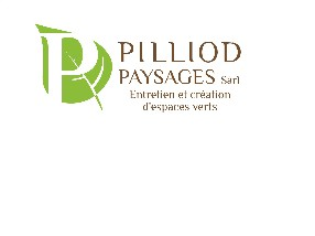 Pilliod Paysages Sàrl Epalinges
