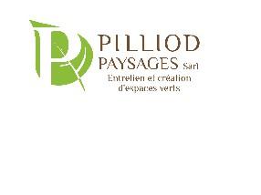 Pilliod Paysages Sàrl Epalinges